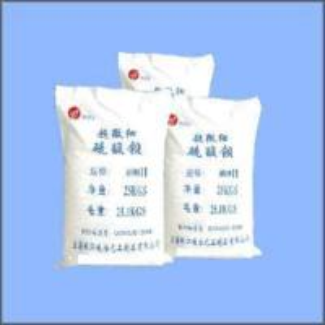 Precipitated Baso4 325mesh Manufactures
