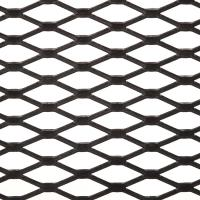 3/4 #16 Carbon Steel Expanded Metal Mesh Flat For Metal Cladding Manufactures