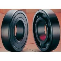 Self Aligning Roller BearingWith Bigger Clearance , 6204 - ZZ U Groove Track Roller Bearing Manufactures