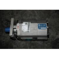 China High quality Gear pump for XCMG truck crane QY50B.5,XCMG truck crane spare parts on sale