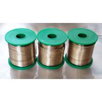 copper aluminum solder flux lead free solder stainless steel solder material with no flux for copper pipe solder wire Manufactures
