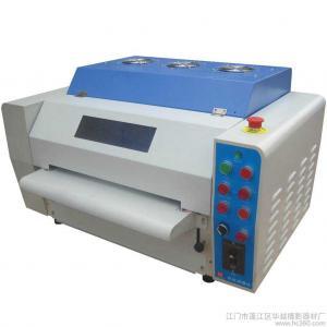 DB-Model No: DB-LM340 Liquid laminating machine Email: debochina@188.com ; www.debo-china.com Manufactures