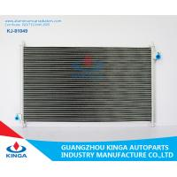 Quality Toyota AC Condenser CG5'98 2.3L Auto Parts Car Air Conditioner Condenser for sale