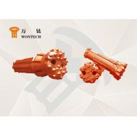Geological Exploration RC Drill Bit RHC Steel Material Customized Color Manufactures