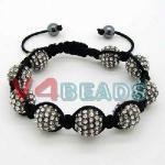Shamballa Bracelet (0772) Manufactures