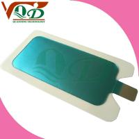 China Electrosurgical disposable grounding pads pass Biocompatibility testing CE ISO13485 on sale