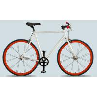 steel track frames bicycle Manufactures