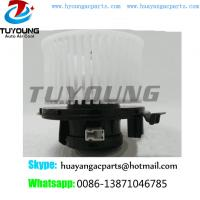 auto air conditioning blower fan motor Nissan Latio 1.6/1.8L March K13 27226EE50A 815070 Manufactures