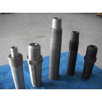 YIAO long life nozzle body,injection piston,use for hot chamber die casting machine Manufactures