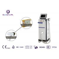 China FDA approved Alma Soprano Ice Platinum laser 755 808 1064nm / diode laser hair removal machine on sale