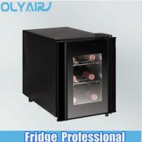China 6 bottle wine cooler on sale
