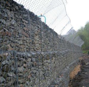80 x 100 Gabion Mattress, Culvert and Bridge Protection