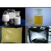 Healthy and Effective Yellow Trenbolone Base Steroid Powder for Body Enhancement Manufactures