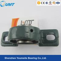 C2,C0,C3,C4 Spare Part Spherical Ball Bearings High Speed Cast Steel Manufactures