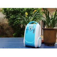 Medical Care Home Oxygen Concentrator Molecular Sieve AC220V 90 Watts Multi - Purpose Manufactures