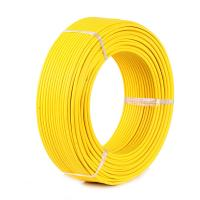 China 8 Awg 125C High Voltage XLPE Hook Up Wire 600V UL3195 Heat Resistant on sale