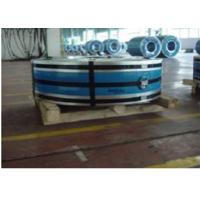 Finish 2B 316l Stainless Steel Coil Strip Good Corrosion /Heat Resistant Manufactures
