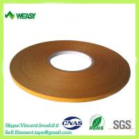 Quality Double side filament tape with rubber resin for sale