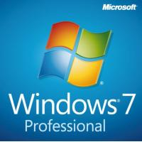 Microsoft Windows 7 OEM Pack Professional 32 Bit Lifetime Useful For New 2 PC Manufactures