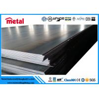 A105 Mild Cold Rolled Steel Plate High Plasticity / Toughness Acid Resistant Manufactures