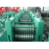 Easy Installation Hot Rolling Mill Machinery For Steel / Iron / Metal Manufactures