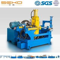 China Stainless Steel Pipe Internal Weld Bead Rolling Machine on sale