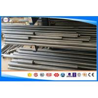 430 Hydraulic Cylinder Chrome Plated Steel Bar Roughness Ra 0.1 / Less Than Rz0.8 Manufactures