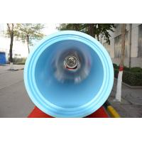 80mm - 2600mm Class K9 Pipe Coating Dry Film Thickness For Water Supply Manufactures