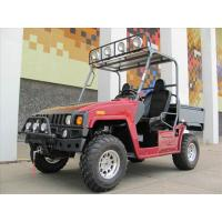 Independent, Double Swing Arm Hydraulic Four Wheel Disc 12-valve DOHC ATV Quads 800UV-R2 Manufactures