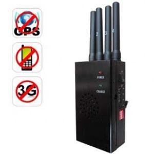 Signal Jammer | GPS 3G GSM CDMA WCDMA JAMMER Manufactures