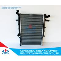 Hot Selling Aluminum Radiator Fits MAZDA BONGO SD59T'97-99 Used for Automotive Cooling System Manufactures