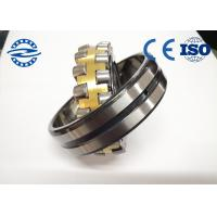 Chrome Steel Spherical Roller Bearing 23256CA 280mm × 500mm × 170mm For Milling Machine Manufactures