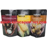 soup packaging, Cookie packaging, Tea packaging, Coffee pack, Oil packaging, Juice pack for sale