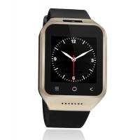 Touch Screen Sim Card Smart Phone Watch with GPS Wifi Bluetooth Manufactures
