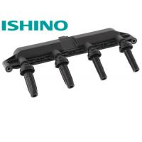 New Ignition Coil for Peugeot  5970 79,0 986 221 035,0986221035, 48016,5970 78,5963 19, 96358649,7970A8 Manufactures