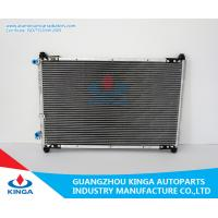 Auto Air Conditioning Condenser For Honda Odyssey 2003 RA6 OEM 80110-SCC-W01 Manufactures