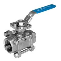 PE Ball Valves Manufactures