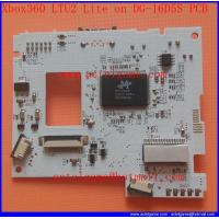 Xbox360 Lite-on DG-16D5S DVD Driver PCB MT1319L Xbox360 repair parts Manufactures