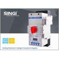 CPS 100A Isolating Air Circuit Breakers / Control and protection switch 3P 380 / 690V Manufactures
