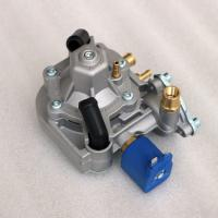 Tomasetto CNG pressure reducer model AT12 Manufactures