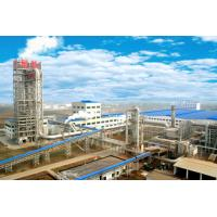 Particle Board Manufacturing Equipment High Efficiency For Furniture Industry Manufactures