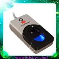 Digial Persona Fingerprint Scanner USB Finger Reader with Sdk (URU5000) Manufactures