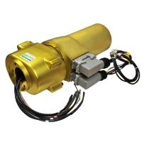 Power Generator Slip Ring  For Large Scale Wind Turbine  System 10 Circuits @ 24VAC 5A Signal Manufactures