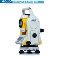 Compact, Lightweight Design Digital Total Station Manufactures
