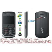 I89 CE certificate WIFI and JAVA TV Track ball mobile phone Manufactures
