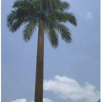 Camouflage Cell Towers,  Palm Tree Towers  Bionic Tree 8M Manufactures
