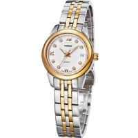 classic watch ladies gold bangle watches WG93009 Manufactures