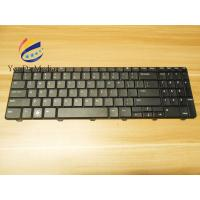 China Dell Inspiron notebook backlit keyboard / laptop keyboard replacement V110525AS on sale