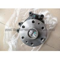 4HK1 Diesel Engine Water Pump Assembly ZX200-3 ZAX200-3 ZAX210-3 Manufactures