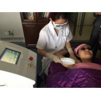 New Powerful hair removal system AFT IPL SHR Manufactures